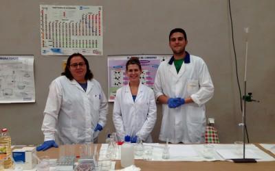 Ciclo de Análisis de laboratorio
